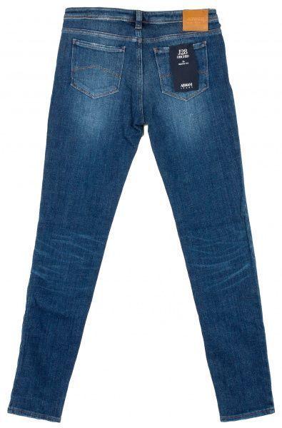 Джинсы женские Armani Jeans модель AY2246 качество, 2017