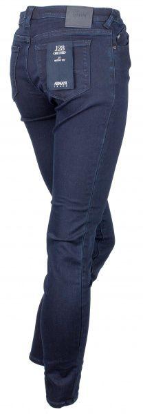 Джинсы женские Armani Jeans модель AY2253 качество, 2017