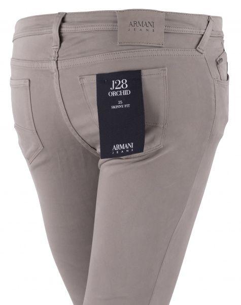 Джинсы женские Armani Jeans модель AY2257 отзывы, 2017