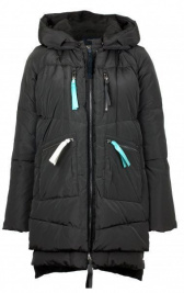 Armani Jeans Куртка жіночі модель 6Y5K02-5NAAZ-1200 якість, 2017