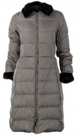 Armani Jeans Пальто жіночі модель 6Y5L05-5NAGZ-1752 якість, 2017