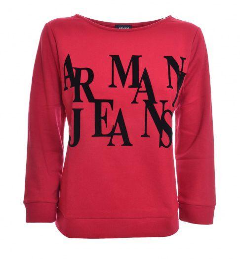 Купить Свитер женские модель AY2283, Armani Jeans, Красный
