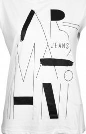 Armani Jeans Футболка жіночі модель 6Y5T06-5J1YZ-1100 придбати, 2017