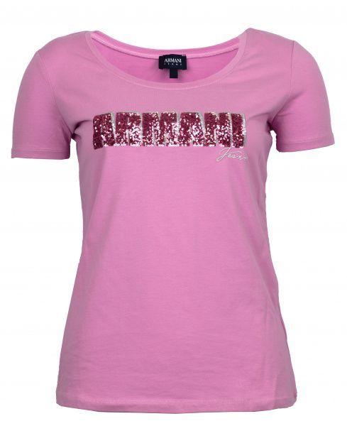 Купить Футболка женские модель AY2330, Armani Jeans, Розовый