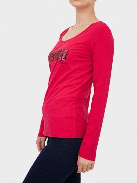Купить Реглан женские модель AY2348, Armani Jeans, Красный