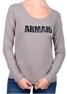Реглан женские Armani Jeans модель AY2352 , 2017