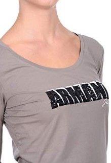 Реглан женские Armani Jeans модель AY2352 отзывы, 2017