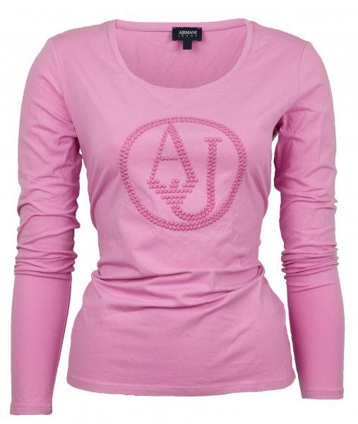 Купить Реглан женские модель AY2354, Armani Jeans, Розовый