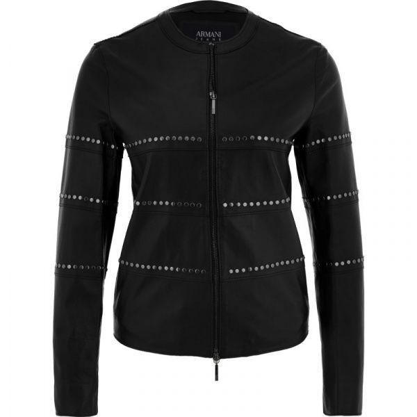 Купить Куртка женские модель AY2358, Armani Jeans, Черный