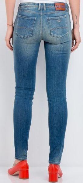Джинсы женские Armani Jeans модель AY841 отзывы, 2017