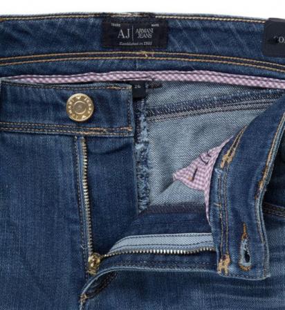Armani Jeans Джинси жіночі модель A5J28-8H-15 , 2017