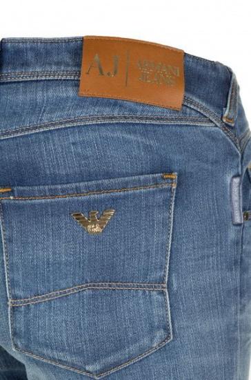 Armani Jeans Джинси жіночі модель A5J28-8H-15 характеристики, 2017