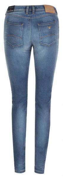 Armani Jeans Джинси жіночі модель A5J28-8H-15 придбати, 2017