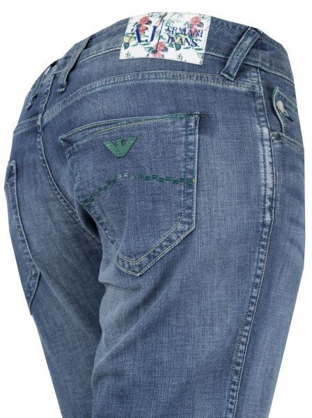 Armani Jeans Джинси жіночі модель A5J40-8H-15 , 2017