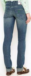 Armani Jeans Джинси жіночі модель A5J59-G4-15 придбати, 2017