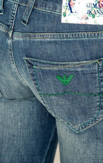 Armani Jeans Джинси жіночі модель A5J59-G4-15 , 2017