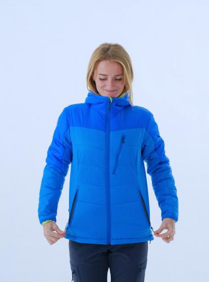 Зимова куртка Turbat модель Atlas_Wns — фото 5 - INTERTOP