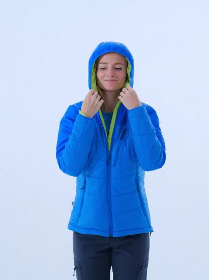 Зимова куртка Turbat модель Atlas_Wns — фото 6 - INTERTOP