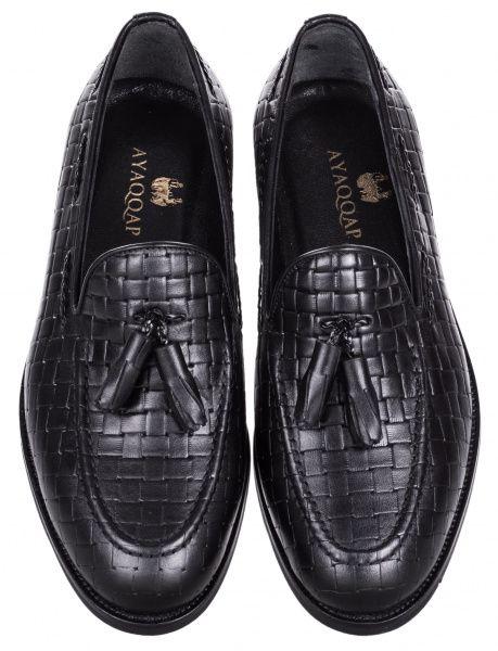 Полуботинки для мужчин AYAQQAP BA2191 брендовая обувь, 2017