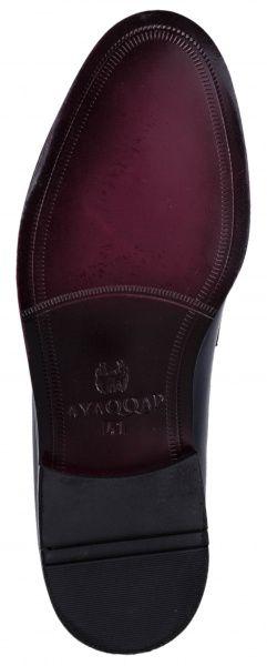 Полуботинки для мужчин AYAQQAP напівчеревики чол. (39-44) BA2193 обувь бренда, 2017