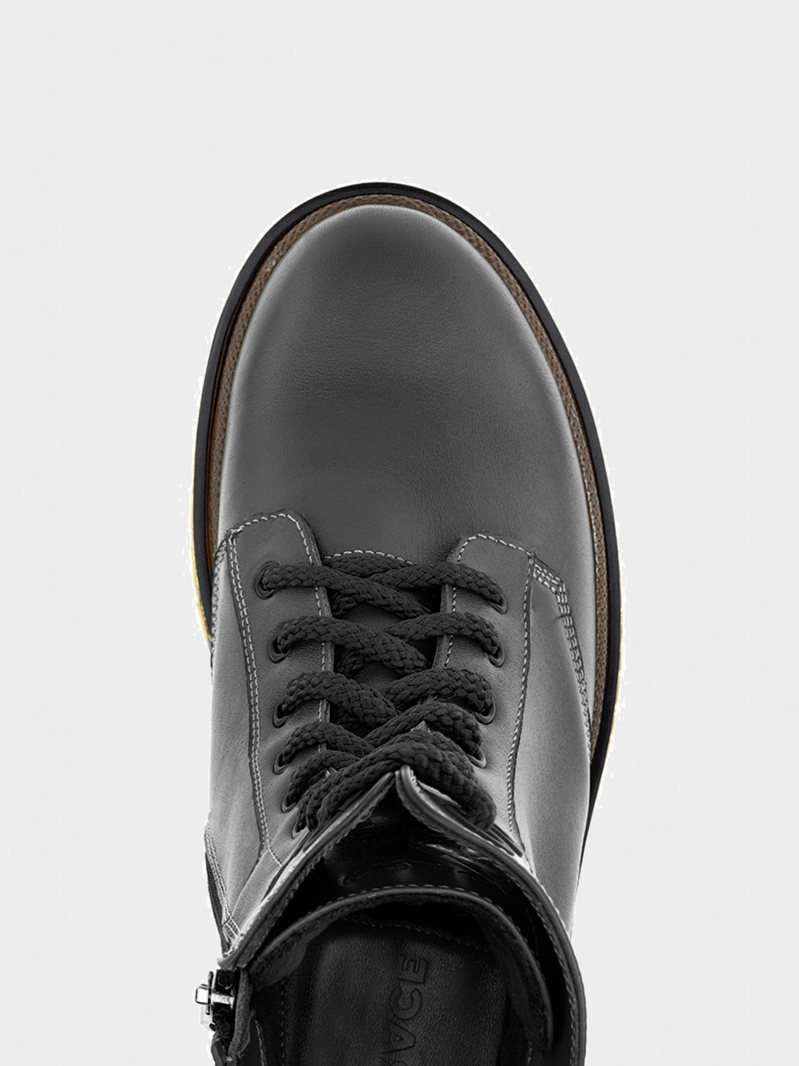 Черевики  для жінок Grace BD.1.000000329 купити взуття, 2017