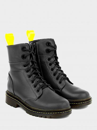 Черевики  для жінок Grace BD.1.000000329 брендове взуття, 2017