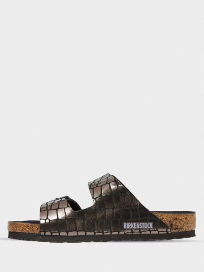 Шльопанці Birkenstock - фото