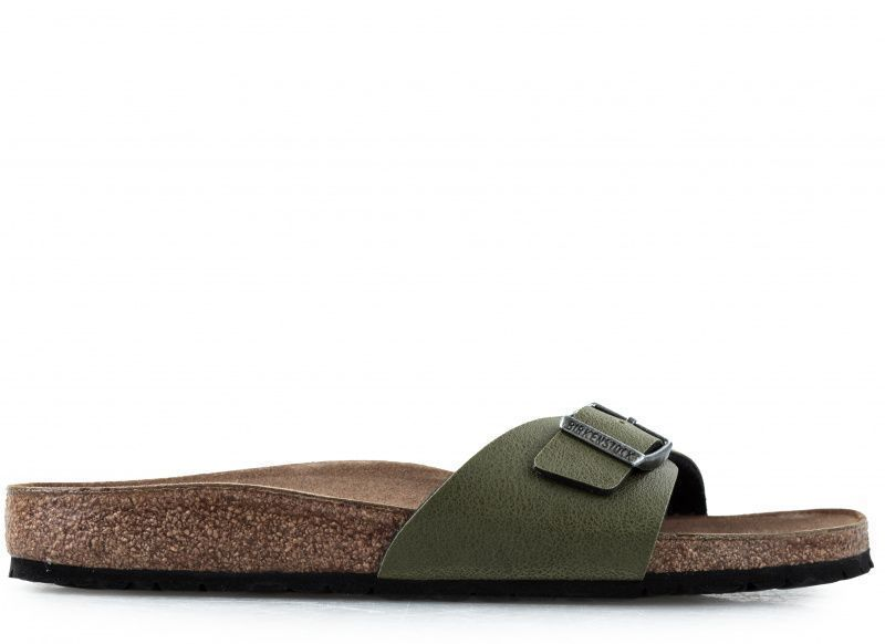 Шлёпанцы мужские Birkenstock Madrid BS BK22 купить обувь, 2017