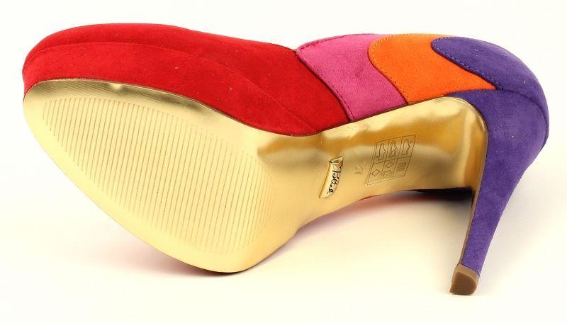Туфли для женщин BLINK BL1421 брендовые, 2017