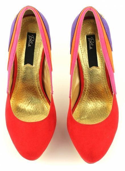 Туфли для женщин BLINK BL1421 купить в Интертоп, 2017