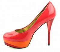 Туфли для женщин BLINK BL1423 примерка, 2017