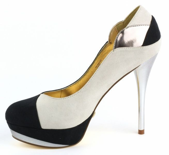 Туфли для женщин BLINK BL1424 примерка, 2017