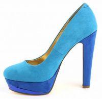 Туфли для женщин BLINK BL1430 примерка, 2017