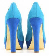 Туфли для женщин BLINK BL1430 брендовые, 2017
