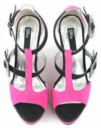 Босоножки для женщин BLINK BL1435 модная обувь, 2017