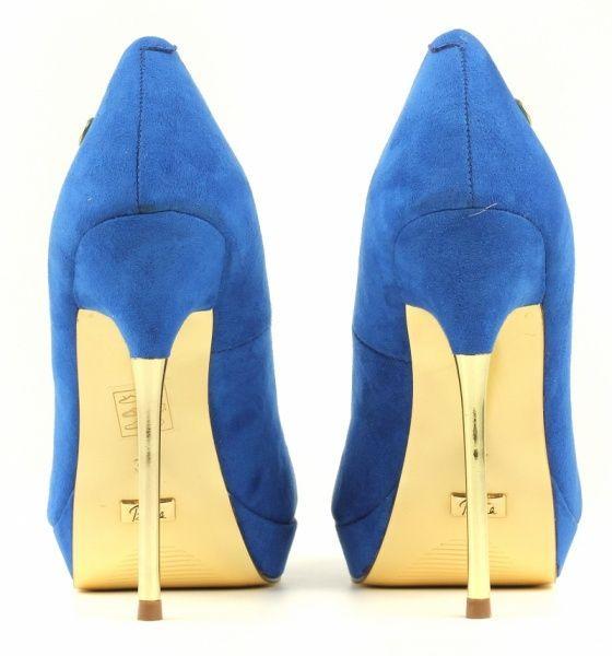 Туфли для женщин BLINK BL1438 брендовые, 2017