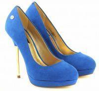 Туфли для женщин BLINK BL1438 размерная сетка обуви, 2017