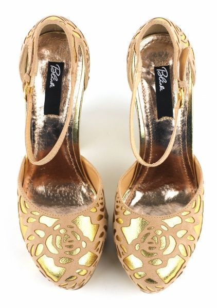 Туфли для женщин BLINK BL1442 купить в Интертоп, 2017