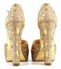 Туфли для женщин BLINK BL1442 размерная сетка обуви, 2017