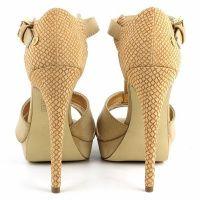 Босоножки женские BLINK BL1525 размерная сетка обуви, 2017