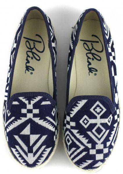 Полуботинки для женщин BLINK BL1549 модная обувь, 2017