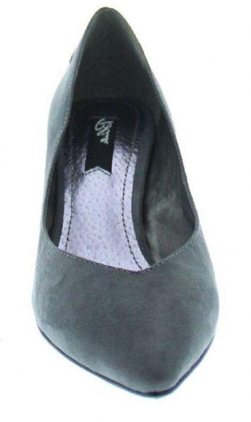 Туфли женские BLINK BLINK 701701-A07 dark grey купить в Интертоп, 2017