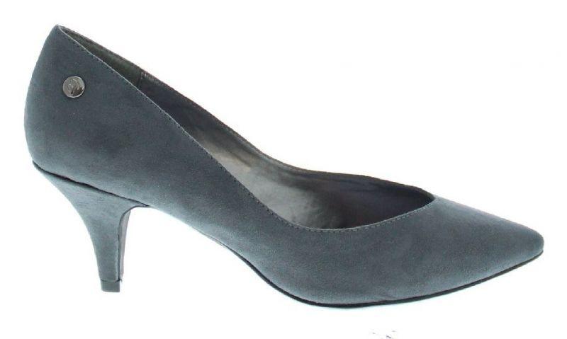 Туфли женские BLINK BLINK 701701-A07 dark grey в Украине, 2017