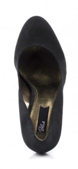 Туфли женские BLINK BLINK 701150P-WZ-01 black AW14 модная обувь, 2017