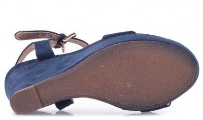 Босоніжки  жіночі BLINK 802183-ZU-78/navy купити взуття, 2017