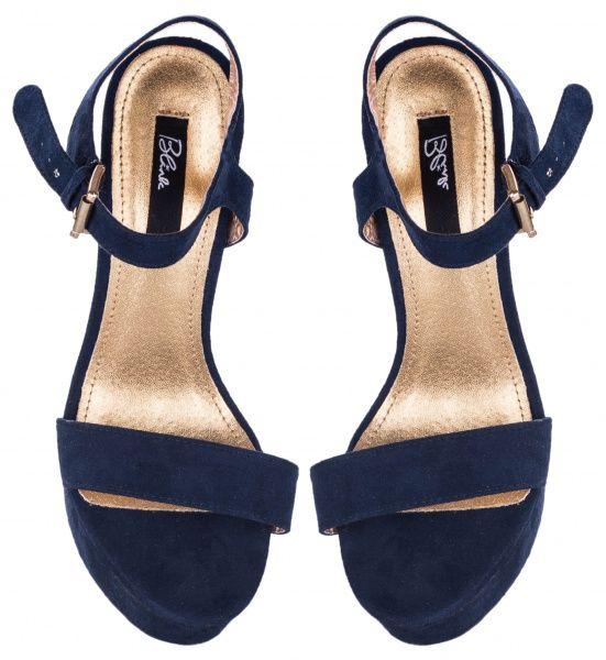 Босоножки женские BLINK BL1690 размерная сетка обуви, 2017