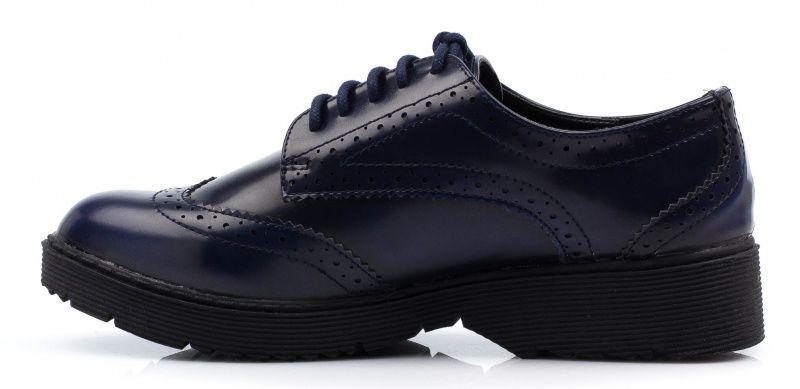 Полуботинки женские BLINK BL1743 размерная сетка обуви, 2017