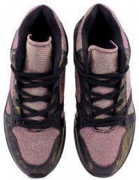Ботинки женские BLINK BL1746 размерная сетка обуви, 2017