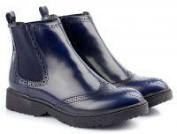 ботинки женские BLINK, фото, intertop