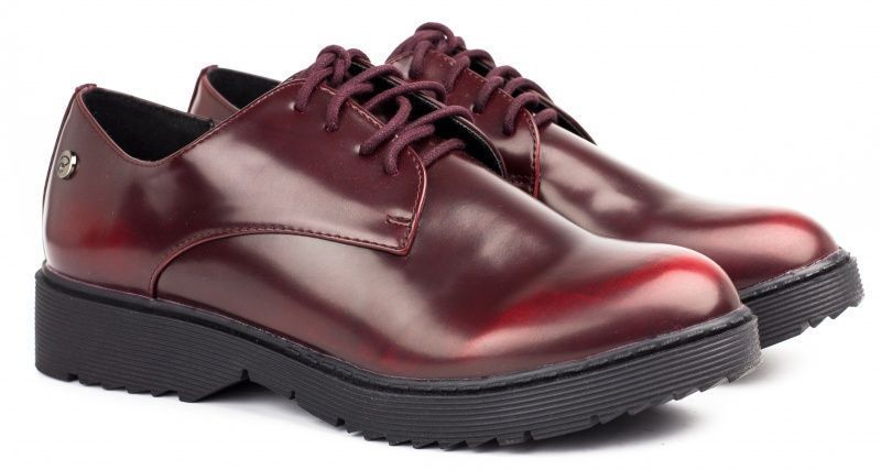 Полуботинки женские BLINK BL1751 размерная сетка обуви, 2017